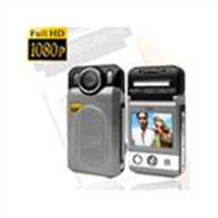 Full 1080P HD Mini Video Camcorder with 8 Megapixels (PJAV-C5)