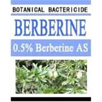 0.6% Berberine AS