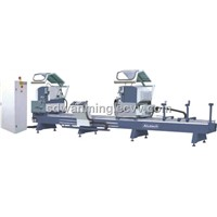 Double Head Miter Saw (101CNC)