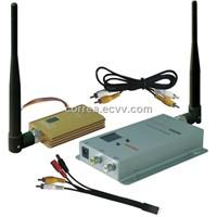 1.2ghz 1500mw Wireless Audio Video Transmitter
