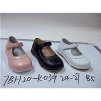 2008-2009 children's dress shoes 7BH20-K0309