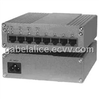 4ch Power Sourcing Equipment (SF-PSE904)