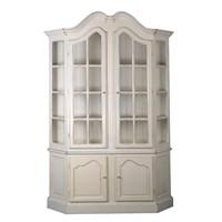 4 Door Glass Cabinet (YHP-7002)