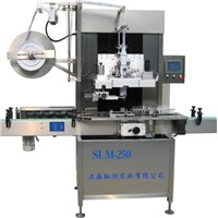 Auto Shrink Label Sleeving Machine (SLM-250)