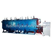 Air-Cooling Antomatic Block Forming Machine