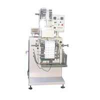 Alcohol Dressing Packaging Machine / Alcohol Swab Machine / Alcohol Prep Pad Machine