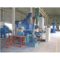 Aluminum-Plastic Composite Panel (APCP) Recycling Line