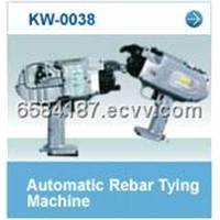 Automatic Rebar Tying Machine