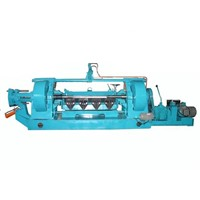 Peeling Machine of Single Hydraulic Pressure D-Clip-axis - BQ15 Series