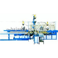 Pipe Production Line (BXGL-32/110)