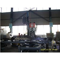 CNC Hydraulic Drilling Machine for Joint Plate (CJZ)