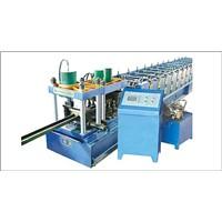 C&Z Purline Machine line