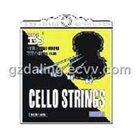 Cello String (V118)
