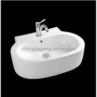 Ceramic Art Basins (P-66)