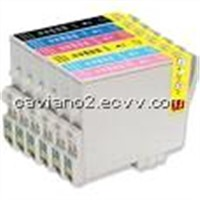 Compatible Ink Cartridges (T0821-T0826)