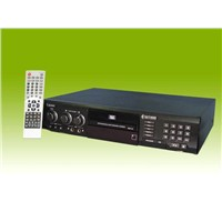 DVD MIDI KARAOKE PLAYER WITH RECORDING FUNCTION