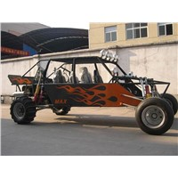 Dune Buggy (with 3000cc V6 Toyota Engine)