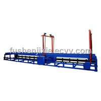 EPS CNC Cutting Machine (FTS-C-2-6)