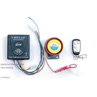 Electric Vehicle Alarm (CBS208S)