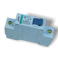 Electric Vehicle Dedicated DC Circuit Breaker (DZ47-63)