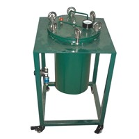 Automatic Gluing Machine (KDJT-02)
