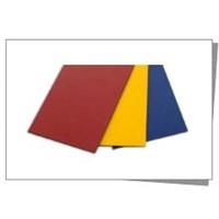 Fireproof Aluminium Plastic Composite Panel