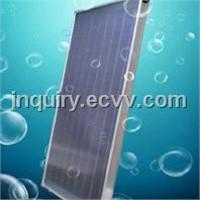 Flat Plate Solar Collector - Eusolar (EUCBT)