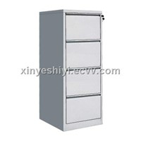 Four-Drawers Filing Cabinet (AS-002-4D)