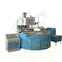 Full-Automatic High Cycle Dial Toothbrush Packing Machine