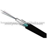 Optical Fiber Cable-GYXTW
