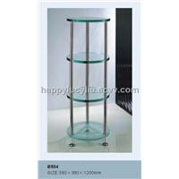 Glass Shelf (B504)