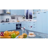 Gloss Lacquer 200Di German Style Kitchen Series