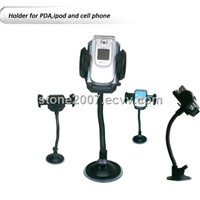 Holder for Ipod/Iphone