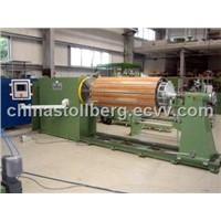 Horizontal Winding Machine (S100-S600)