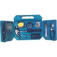 Household Tool Set - 14pcs Tool Set