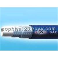 Hydraulic Rubber Hose (SAE100R7)