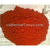Iron Oxide - Red