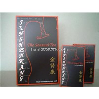 Jinshenkang Granules (The Sensual Tea)