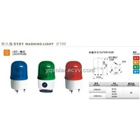 LED Warning Light (LTE-5101)