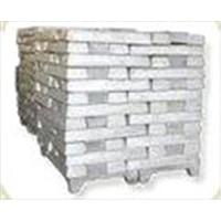 Magnesium Metal Ingot 99.95%