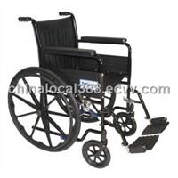 Manual Wheelchairs (227BK)