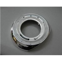 2.5 Inch Lens Hood (J69-A)