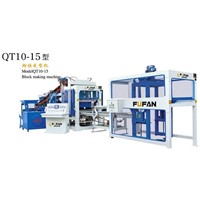Block Making Machine (QT6-15)