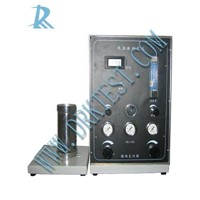 Oxygen Index Tester (DRK304B)