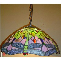 Tiffany Pendant Lamp (P161006)