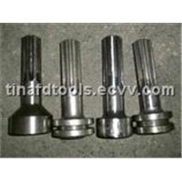 Piston for Rock Drill