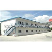 Prefab House (GXHX-18)