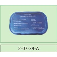 Reusable Hot/Cold Pack (2-07-39-A)