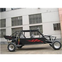 Sand Buggy-With 3000cc Toyota Engine (VST-3000GK-4S)