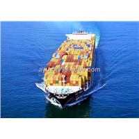 Sea Freight / Air Freight from China to Worldwide